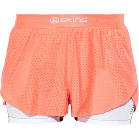 Skins DNAmic Superpose Shorts Damen cerulean